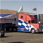 BF Goodrich at Thunderhill Raceway Park (StreetView)