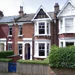 Daniel Craig's House