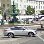 BMW X6 (2008-present) (StreetView)
