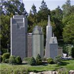 Lego San Francisco (StreetView)