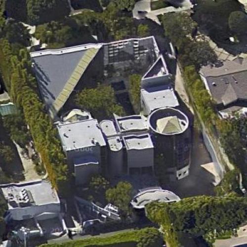 'Gillis Residence' by Edward Niles (Google Maps)
