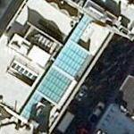 Lenny Kravitz's House (Google Maps)