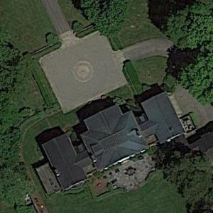 Peter A. Appel's House (Google Maps)