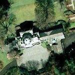 Seema Boesky's House (Google Maps)