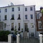 Frank Lampard's House