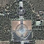 Echo Compound and Celestial Voice Platform, Temple of Heaven (Google Maps)