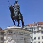Rei D. João I of Portugal (StreetView)
