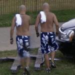 Duplication (StreetView)