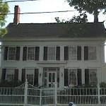 Harriet Beecher Stowe House (StreetView)