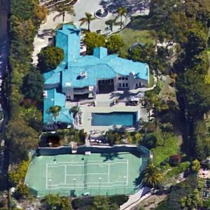 Yuri Pikover's House (Google Maps)