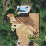 Greg Camarillo's House (Google Maps)