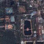 Suoi Tien Park Buddhist-themed amusement park