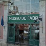 Museu do Fado (StreetView)