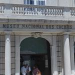 Museu Nacional dos Coches (StreetView)