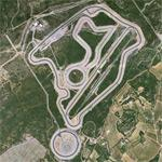 Goodyear Test Track (Google Maps)