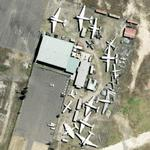 Australian Aviation Museum (Google Maps)