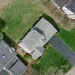 Jason Chimera's House (Google Maps)