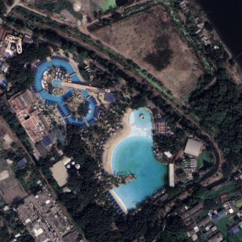 Siam Park (Google Maps)