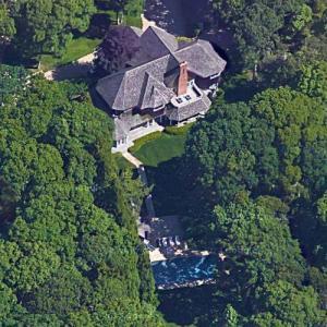 Stephen A. Schwarzman's house (Google Maps)