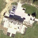Mike Stock's House (Google Maps)
