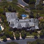 Manny Khoshbin's House