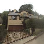 Frankie Muniz's House (StreetView)