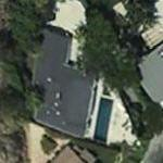 Johnny Galecki's House (Google Maps)