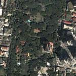 Residence of the U.S. Ambassador to Thailand (Google Maps)