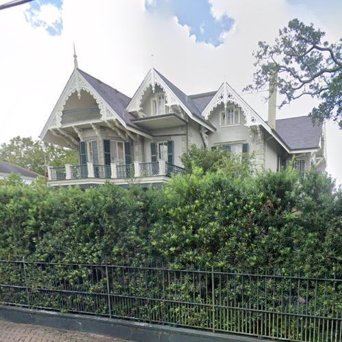 Sandra Bullock's House (StreetView)
