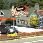Santa's Land (StreetView)