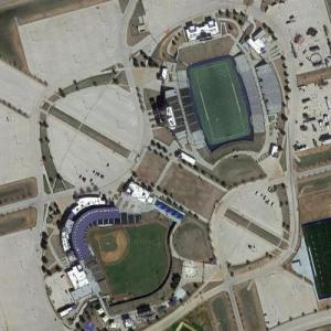 Scharbaur Sports Complex (Google Maps)