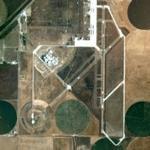 Dalhart Municipal Airport (DHT) (Google Maps)