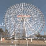 Ferris Wheel at Expoland (StreetView)