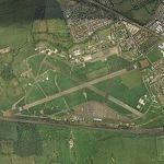 RAF Northolt (Google Maps)
