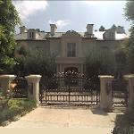 David Pick's House