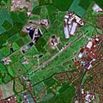 Hatfield Airfield (closed) (Google Maps)