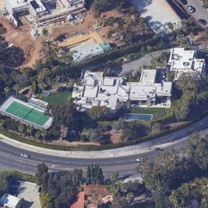 Gary Magness' House (Former) (Google Maps)