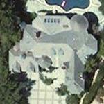 Chris McAlister's House (Google Maps)