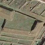 Pyramids of Güímar (Google Maps)