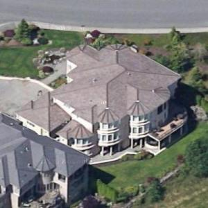 Marcus Trufant's House (Former) (Google Maps)