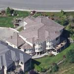 Marcus Trufant's House (Former)