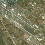 Gioia Del Colle Air Base (Google Maps)