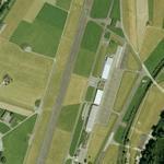 Alpnach Air Base (Google Maps)