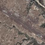 Avantipur Air Base (Google Maps)