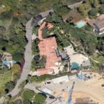 Raj Kanodia's house (Google Maps)
