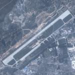 Yingchengzi Air Base (Google Maps)