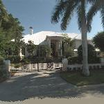 Brian Johnson's House (StreetView)