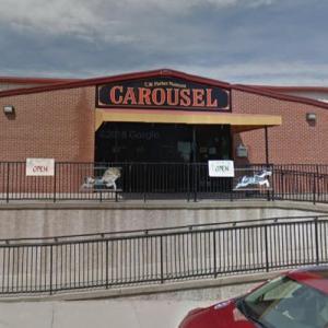 C. W. Parker Carousel Museum (StreetView)