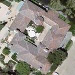 Joe Montana's House (former) (Google Maps)
