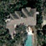 Malik Rose's House (Google Maps)